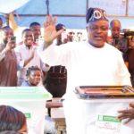 Lagos Speaker Obasa Wins Re-election