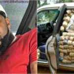 Nigerian Drug Baron, Kelvin Adeshina Deported From Kenya