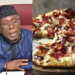 Minister Of Agricluture Laments As Nigerians Import Pizza From London