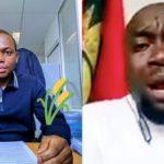 Lagos Police Begin Investigation Into Viral Video Of Igbo Man Threatening To Kill Adeyinka Grandson