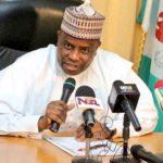Tambuwal Re-elected As Sokoto Governor As He Narrowly Defeats APC