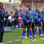 Emmanuel Amuneke Qualifies Tanzania For AFCON After 39 Years