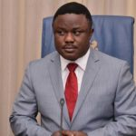 Breaking! Ben Ayade Wins In Cross Rivers