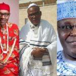 Biafra: Reno Omokri Reveals How IPOB Leader, Nnamdi Kanu Influenced Result Of 2019 Presidential Election To Favour Buhari