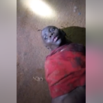 Woman Tortured By Residents After Being Accused Of Witchcraft In Abia (Video & Photos)