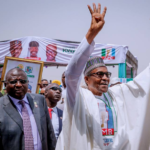 """Revealed! Why President Buhari """"Sacked"""" His Chief Security Officer"""