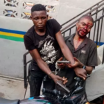 Notorious Armed Robber Aka Power Killed, 2 Others Died In A Fierce Gun Battle With Police In Ojo, Lagos State (photos)