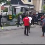 Another Set Of Suspected Thugs Nabbed In A Hotel In Akwa Ibom (Photos & Video)