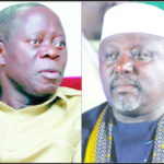 'Buhari Does Not Have Appetite For Lawlessness Like Oshiomhole' – Rochas Okorocha