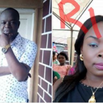 Husband And Wife Die After Allegedly Eating Poisoned Wedding Food In Abia (Photos)