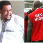 FALSE PRETENCE!!! EFCC Arraigns Fake Football Agent For N3.2m Fraud