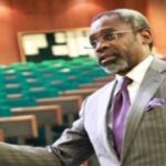 Finally, Gbajabiamila Declares For Speaker Of 9th National Assembly