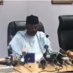 See Who INEC Declared As Governor-Elect In Taraba State
