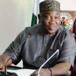 Just In : Gov. Ugwuanyi Declared Winner Of Enugu Governorship Election