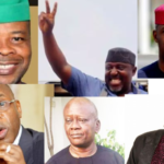 Breakdown Of Imo Governorship Election Results From All LGAs