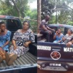 Lady Sells Her 13-yr-old Sister's Two-day-old Baby For N300k (photos)