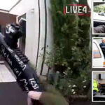 New Zealand: More Than 40 People Killed As Terrorists Open Fire On Two Mosques (videos & photos)