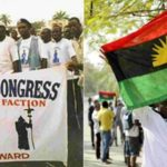 OPC Warns IPOB Against Attack On Yoruba Territory