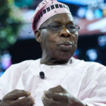 If Buhari Went To Court Thrice Without Reasonable Cause, Atiku Should Go Too — Obasanjo