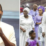 Pastor Adeboye Has Revealed He Would Have Been Dead By Now But For The Lord's Mercies