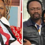 How Prophet Iginla's Wife, Yemisi, Married Secret Lover In US (Photos)