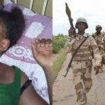 Soldiers Brutalize Jos Residents Celebrating Election Victory (photos)