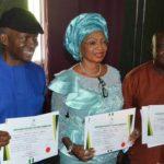INEC Issues Certificate of Return to Senators-elect