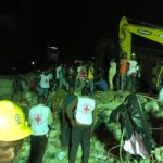 Red Cross Appeals For Blood For Victims Of Lagos Collapsed Building