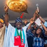 It's Official: APC's Sanwo-Olu wins Lagos governorship
