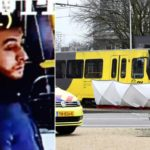 Utrecht tram shooting: Three dead and nine injured as police arrest suspect (photos)