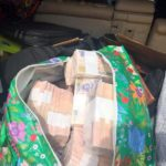 EFCC Allegedly Seized Bags Of Money From Benue APC Governorship Candidate