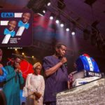 Day God Drank Tea With Me – Pastor E.A. Adeboye Marks 77th Birthday (Photos)