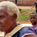 80-Year-Old Woman Enrolls In Primary One, Says She Wants To Become A Teacher