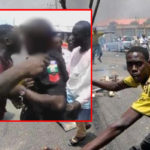 Four 'Aboki' In Trouble After Beating Policeman In Ibadan