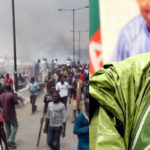 Another Person Shot Dead Less That 24 Hours After The Killing Of Temitope Olaoye 'Sugar' In Ibadan