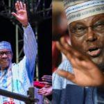 'Buhari Should Save The Nation Stress By Surrendering Atiku's Mandate' – PDP