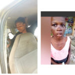 Soldier's Wife Arrested For Assaulting Her Housemaid In Lagos. Photos