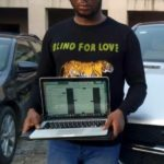 Suspected Nigerian Internet Fraudsters Remanded in Prison for $1Million Fraud