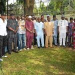 What Tinubu Told MC Oluomo And Other NURTW Leaders Ahead Of Lagos Governorship Election (photos)