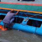 Boat Carrying Election Results, INEC Officials Capsizes In Delta State; 12 Missing