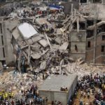 Scores Feared Dead As Another Building Collapses In Lagos