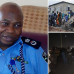 Commissioner Gives Update On Ibadan Building Collapse (Photos)