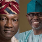 Jimi Agbaje Speaks On Losing To APC's Sanwo-Olu