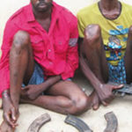 Ekiti Robbers Shocked With Death Sentenced