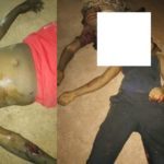 Gunmen attack Edo Police Station, free prisoners, kill DPO and others (Graphic Photos)