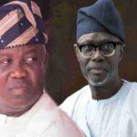 Sanwo-Olu Finally Speaks On Rift With Ambode