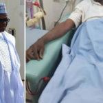 Ex-Plateau Gov Joshua Dariye Who Was Jailed For N1.1 Billion Fraud Suffers Kidney Failure In Prison