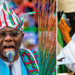 LAGOS: Jimi Agbaje Calls Sanwo-Olu For Congratulatory Message As APC Wins