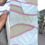 Man Sentenced To 6 Years In Prison For Stealing Female Underwears, Phone