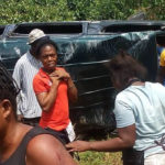 Many Feared Dead In A Ghastly Accident In Rivers State (Photos)